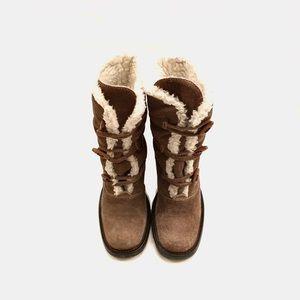 Steve Madden 'Kacey' Winter Boots